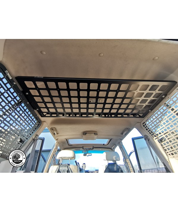 Rear Roof Shelf for LC j80...