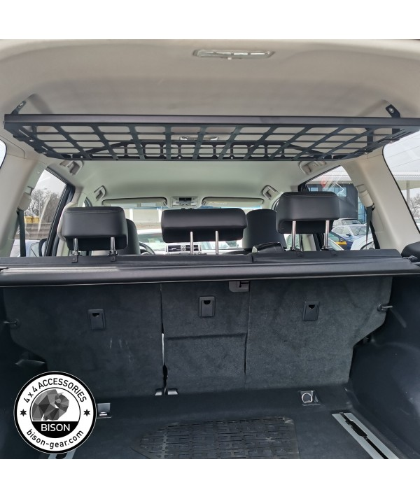 Roof shelf for LC150 and GX460